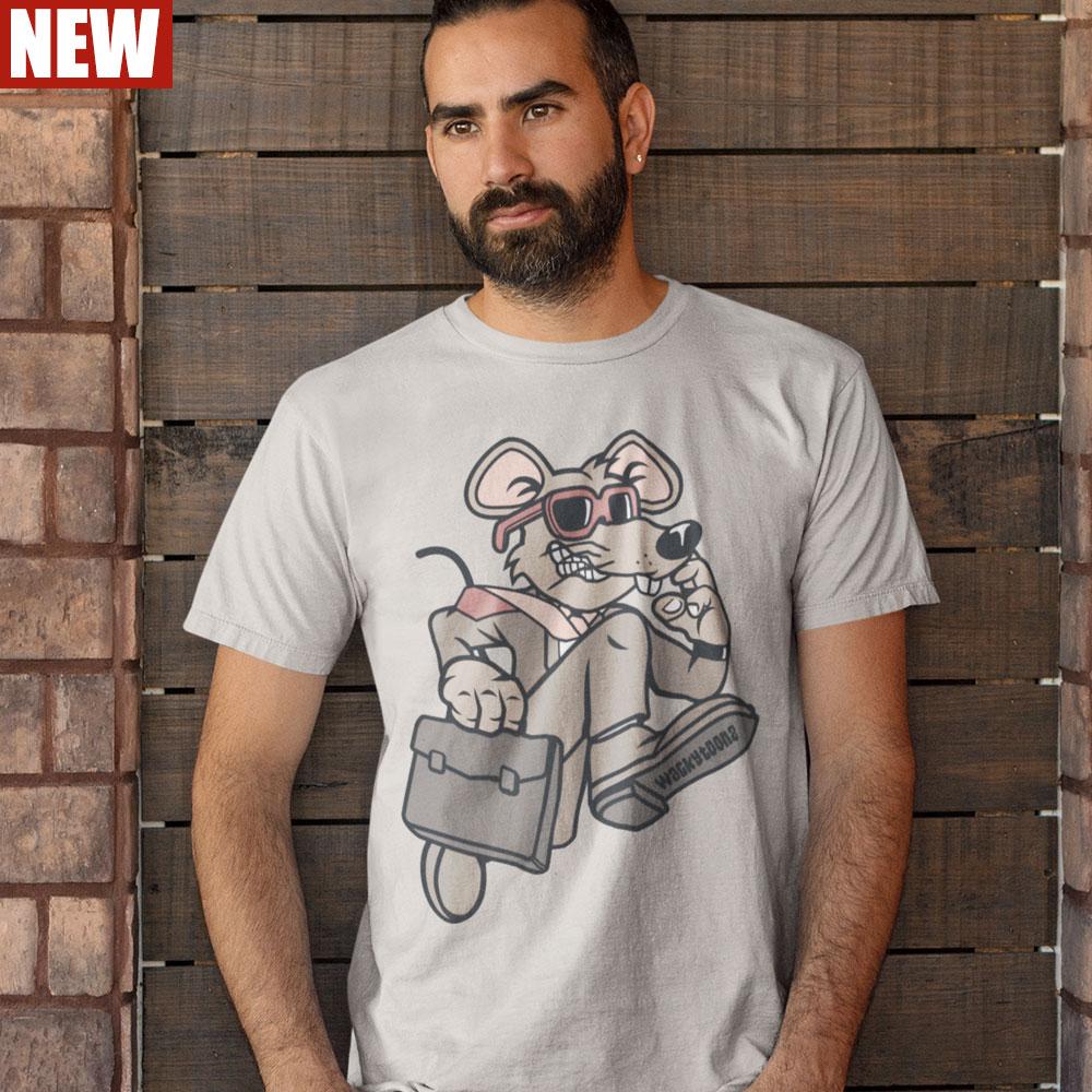 Rat Race Escape T-Shirt